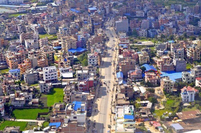 kathmandu Nepal views image