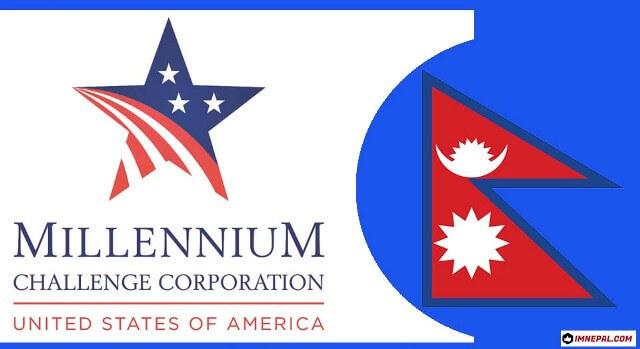 MCC Controversy Nepal