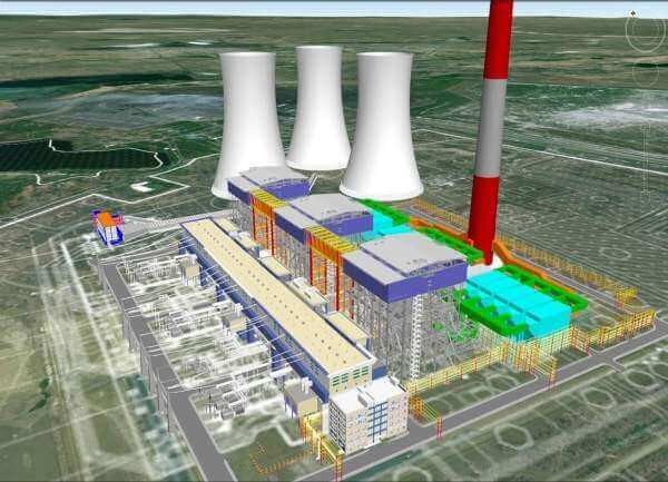 Thermal Power Plant Nepal
