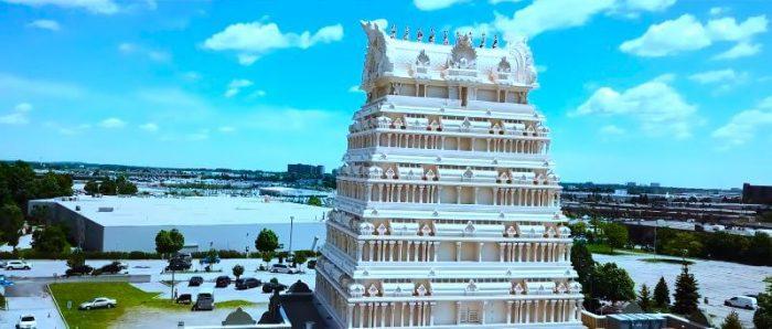 Canada Sri Ayyappan Hindu Temple