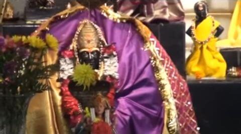 Shri Vitthal Hindu Mandir, Canada