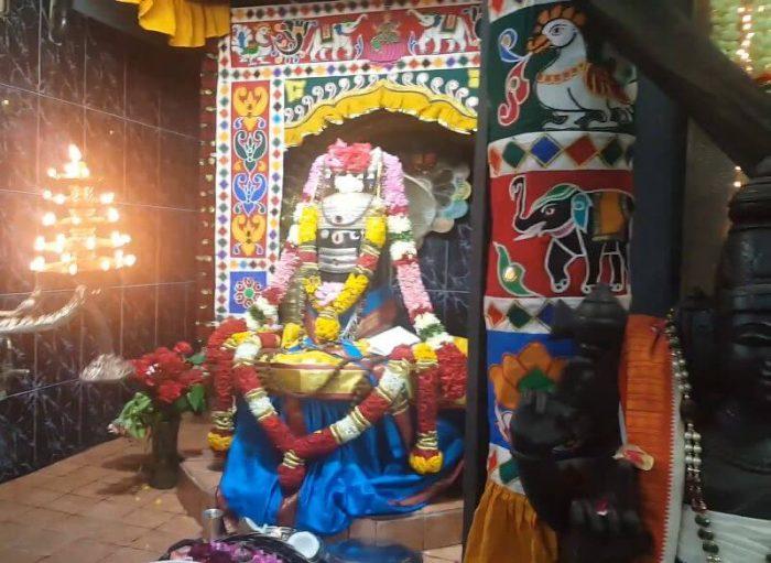 Sri Siva Satyanarayana Temple Mississauga Canada