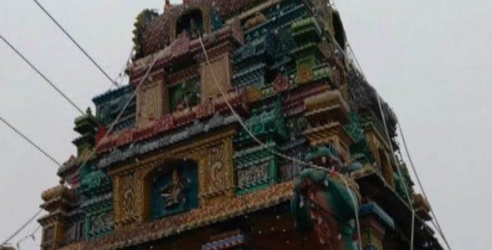 Sridurka Hindu Temple Canada