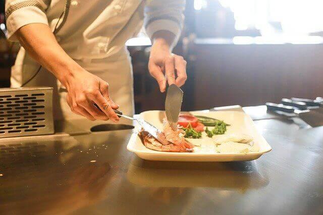 restaurant chef, jobs for men in Nepal