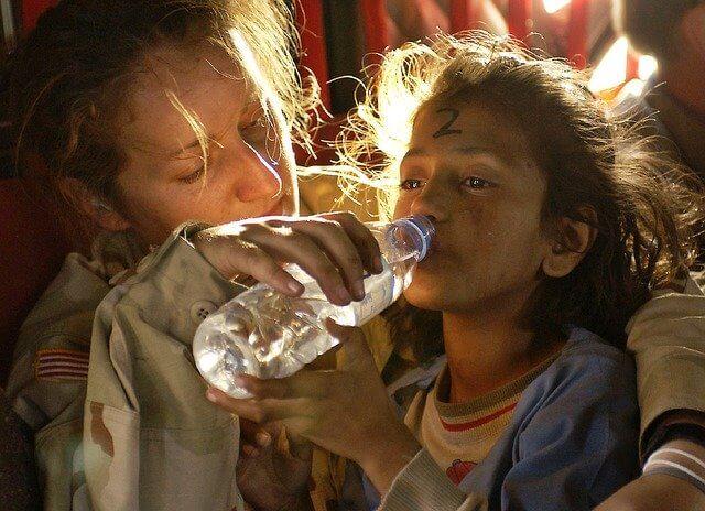 Can We Drink Water In Hartalika Teej? The Best Answer