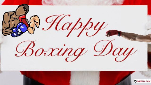 Why Is The Day After Christmas Known As Boxing Day
