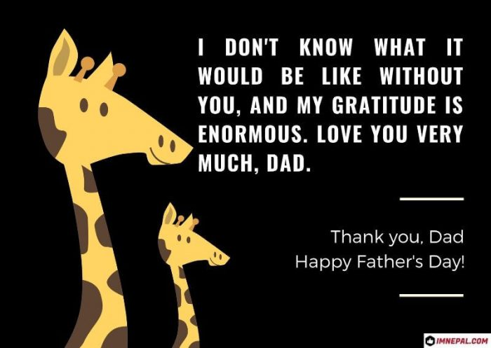 Happy Father's Day Inspirational Messages