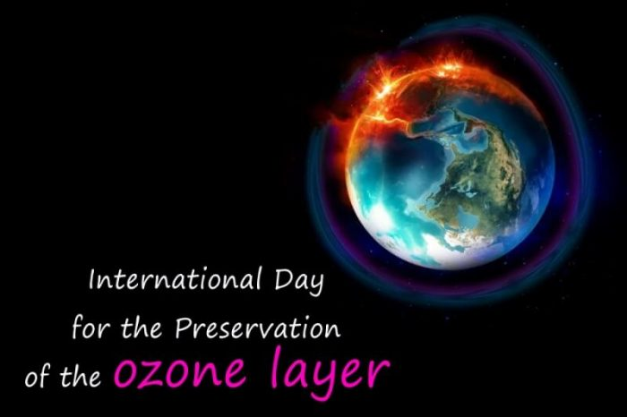 International day for the preservation of the ozone layer image wallpapers cards photos greetings