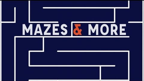 Mazes and more