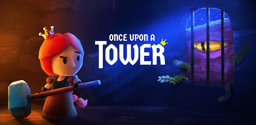 Once upon a tower app