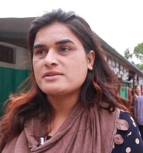 Diksha Chapagain
