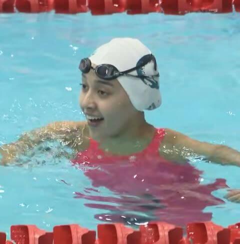 Gaurika Singh
