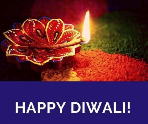 Happy Diwali Countdown