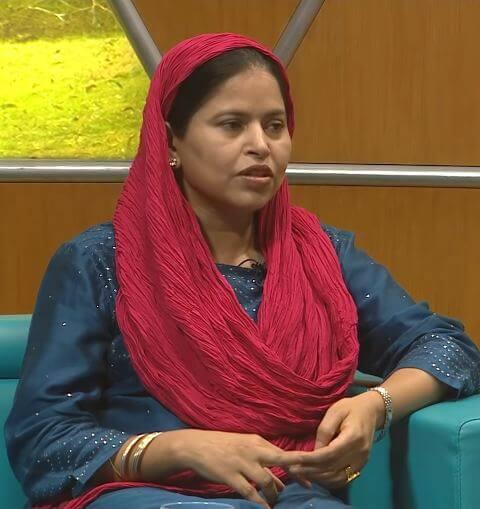 Mohana Ansari