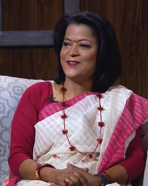 Shila Thapa