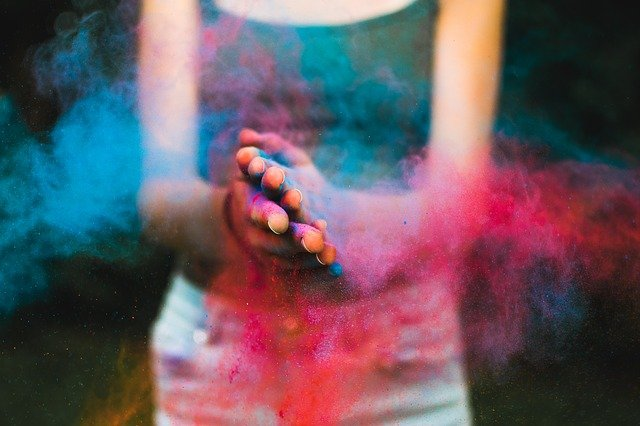 Why Is Holi Called The Festival Of Colour