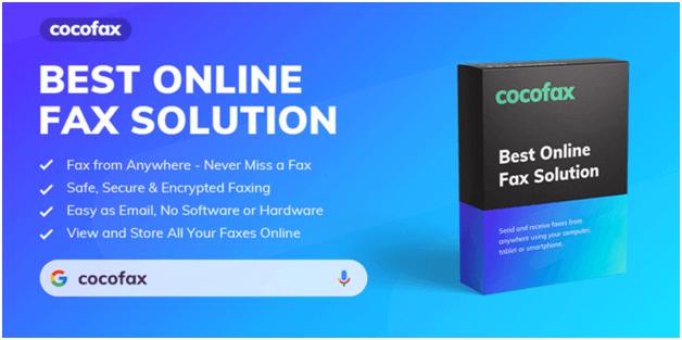 Internet Fax Service: Send Fax For Free!