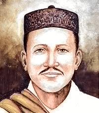Motiram Bhatta Nepali Poet