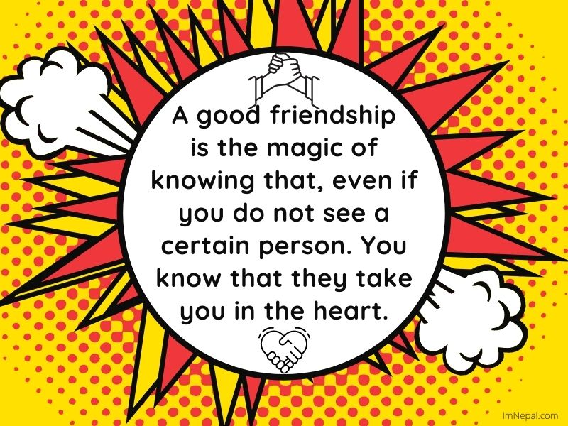 99 Happy Friendship Day Messages For Girlfriend That Touch Her Heart